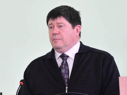 Евгений Третьяков