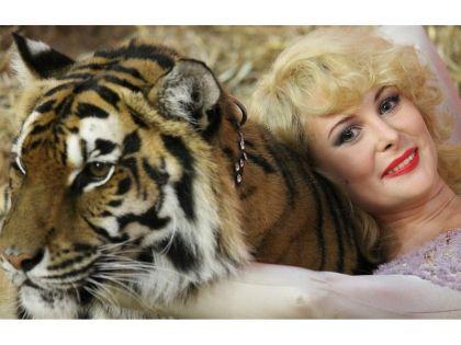 Ольга Погодина в роли Маргариты Назаровой
