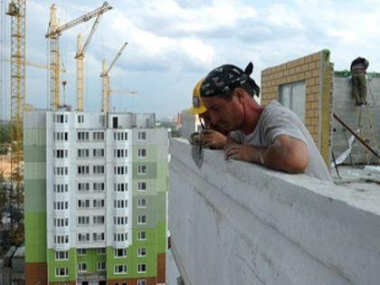 В этот кризис далеко не все многоэтажки будут заселены