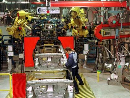 Уволенные сотрудники General Motors могут поехать на Дальний Восток