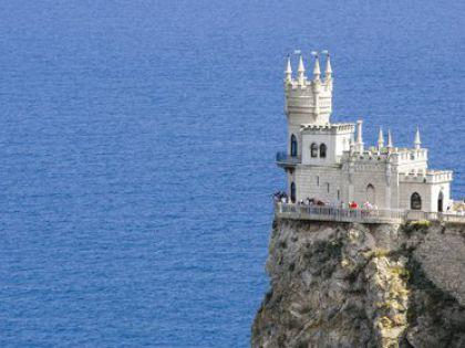 Для курортов Крыма Турция и Египет конкурентами не будут