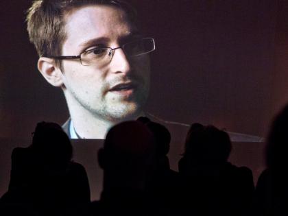 45-минутный фильм о Сноудене будет показан на немецком канале ARD