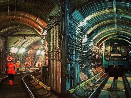 Движение на Замоскворецкой линии восстановлено