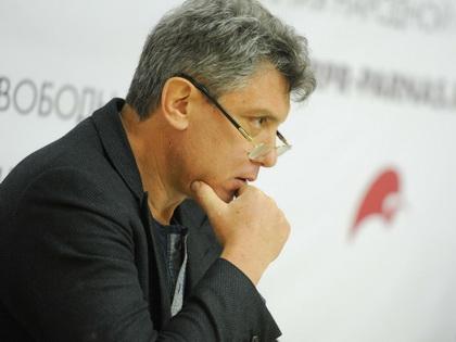 """СКР продолжит """"изобличать"""" причастных к убийству Бориса Немцова"""