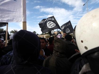По данным китайских властей, в Синьцзян-Уйгурском автономном районе действует террористическая организация