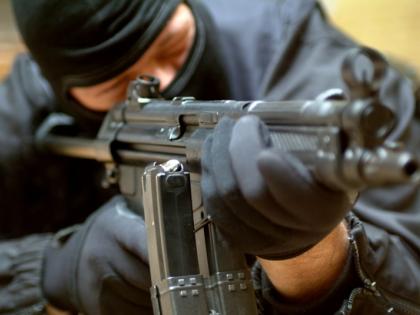 Международных террористов задержали в Петербурге