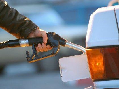 С апреля бензин и дизельное топливо на АЗС начнут проверять с помощью экспресс-теста