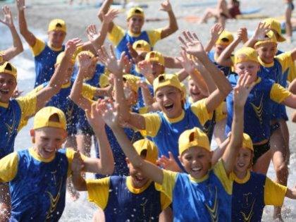 Как защитить ребенка от несчастных случаев в летнем лагере?
