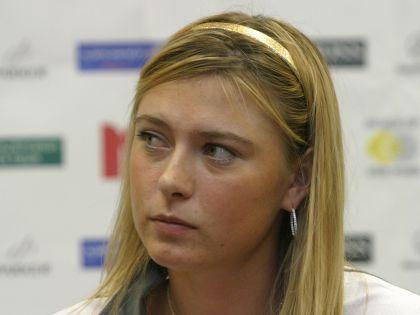 У Шараповой на Australian Open три серьезные конкурентки
