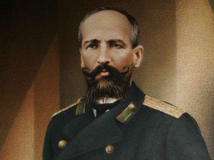 Портреты Столыпина сегодня можно встретить в кабинетах многих чиновников