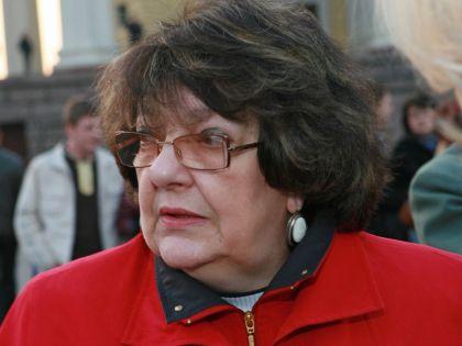 Ирина Лесневская