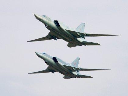 Российские Ту-22