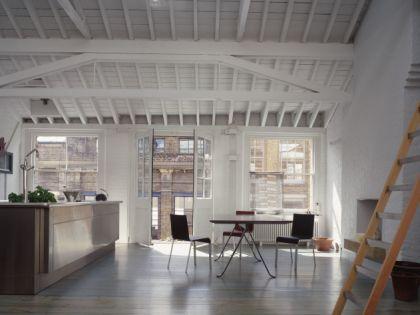 Апартаменты: модно и просторно, но все равно не совсем жилье?