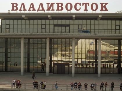 Сбежавший арестант все еще находится в пределах Владивостока