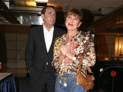 Супруг категорически отказался смотреть скандальный эфир