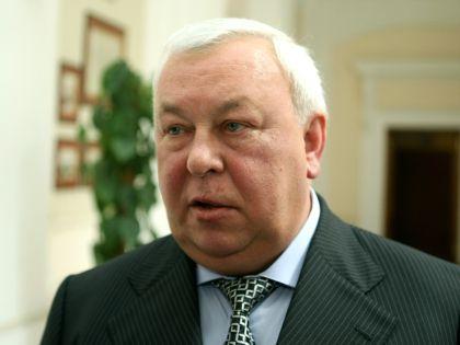 Глава ФСО Муров скоро уйдет в отставку?