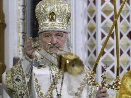 Патриарху предложили разъяснить ситуацию в Новосибирске