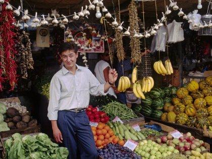 Турецкие помидоры могут сбить цены