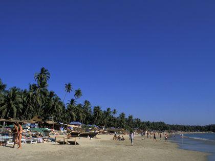 Некоторые россияне так полюбили Гоа (Индия), что даже остались там жить