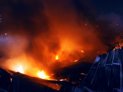 За пожар в ИНИОН ответит руководство