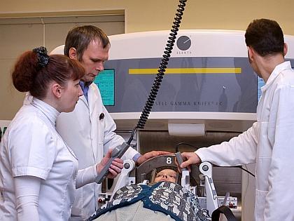 Реабилитация онкобольных