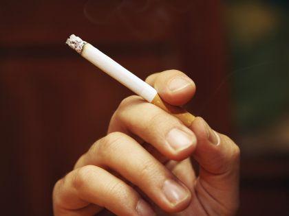 Ментоловые сигареты сильнее бьют по легким