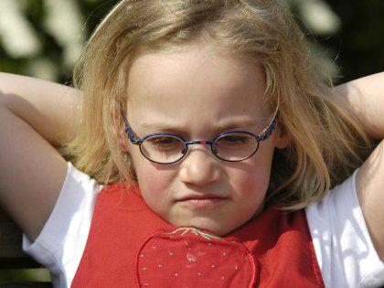 Естественное освещение замедляет прогрессирование детской миопии