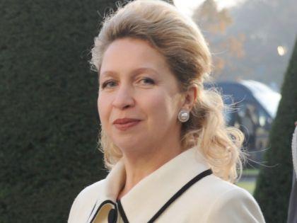 По слухам, назначению на пост министра Скрынник обязана Светлане Медведевой
