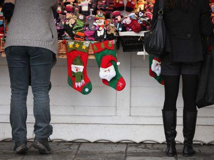 Совсем скоро во Франции стартует предрождественский сезон распродаж