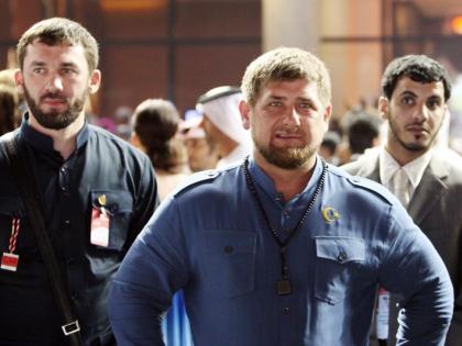 Чечня готова побороться за право поставлять оружие в Мексику