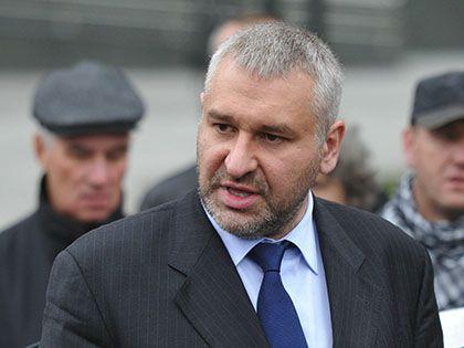 Адвокат Марк Фейгин прокомментировал заявление о возвращении Савченко