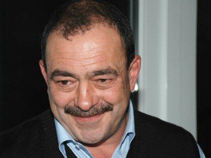 Михаил Кожухов