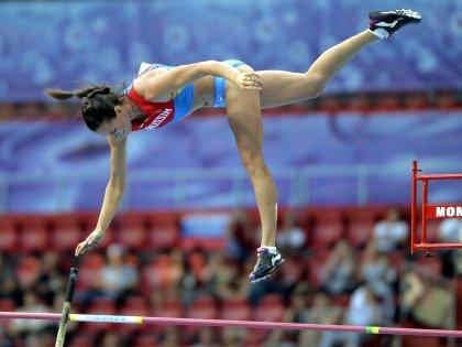 Российские атлеты подадут коллективный иск в Спортивный арбитражный суд