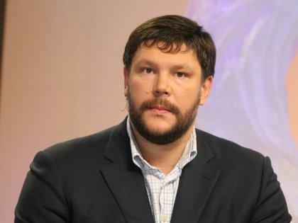 Дмитрий Галочкин