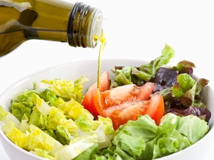 Эксперты назвали самые здоровые и полезные для человека жиры