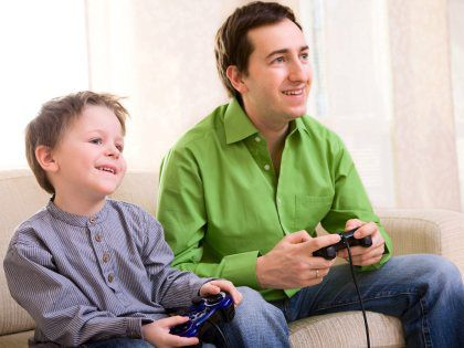 Успех похудения зависит от стройности аватара в видеоигре