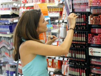 Запах — не просто запах, а инструмент, призванный пробудить аппетит к покупкам