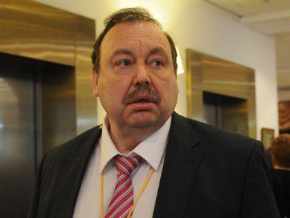 Геннадий Гудков