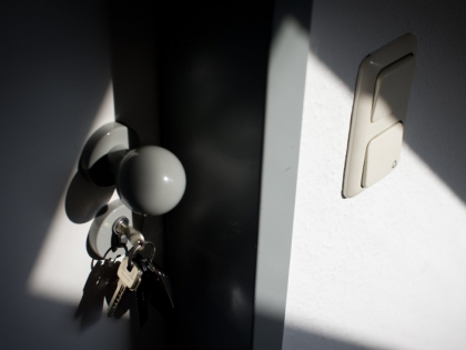Грабители проникли в квартиру с помощью отобранных у студентки ключей