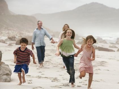 Греция, Турция или Болгария — лучший вариант для отдыха с детьми
