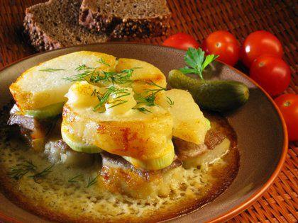 Яйца, картофель и маргарин снова принято считать полезными для здоровья