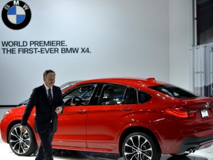 BMW расширяют производство в России