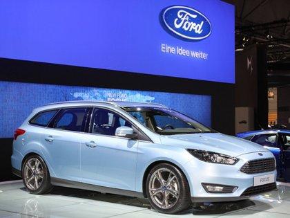 За первый квартал 2017 года в России было продано около 28,1 тыс подержанных машин Ford Focus (на 5% больше, чем в прошлом году)