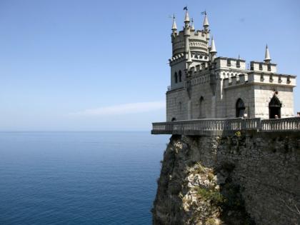 Крым собираются изменить до неузнаваемости