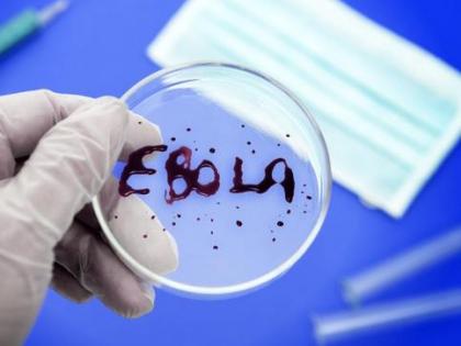 эпидемия эбола