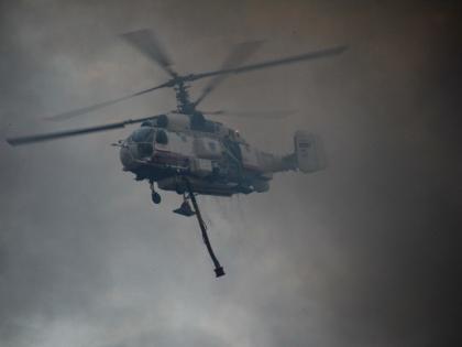 В Хакасии ждут новых пожаров