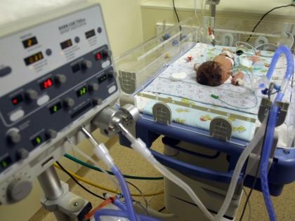 Показатель младенческой смертности в РФ снизился