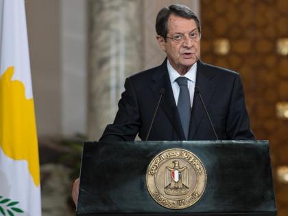 Президент Кипра выступил против новых санкций в отношении России из-за украинского кризиса
