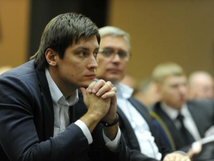 Гудков получил странный ответ в МИДе