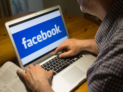 В настоящий момент работа социальных сетей возобновилась
